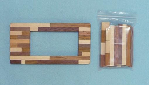 台座寄せ木ブログ用