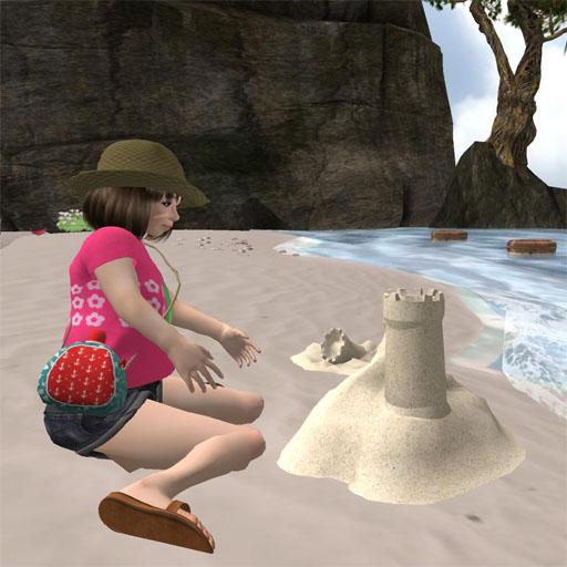 11砂の城