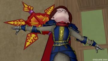 オノ戦士な元僧侶