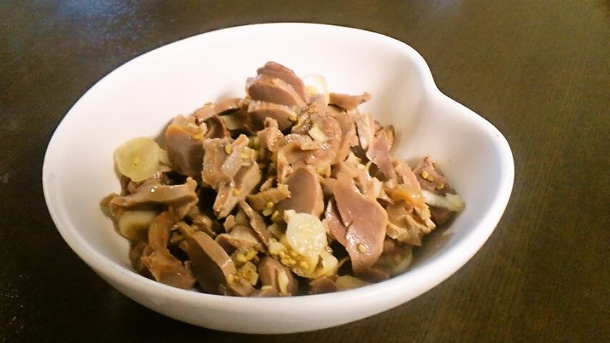 写本 -foodpic4861269