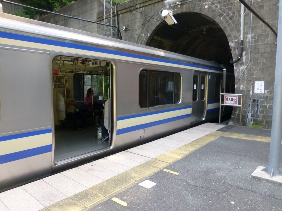 JR田浦駅1110600