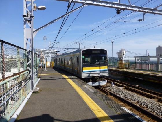 JR国道駅286