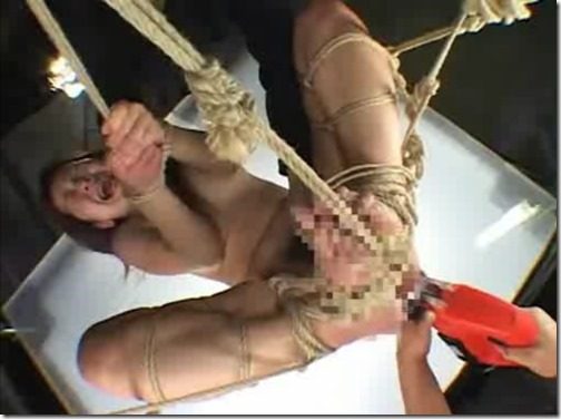 無料サンプル動画;見せ物ダルマ 女体解剖アクメ3