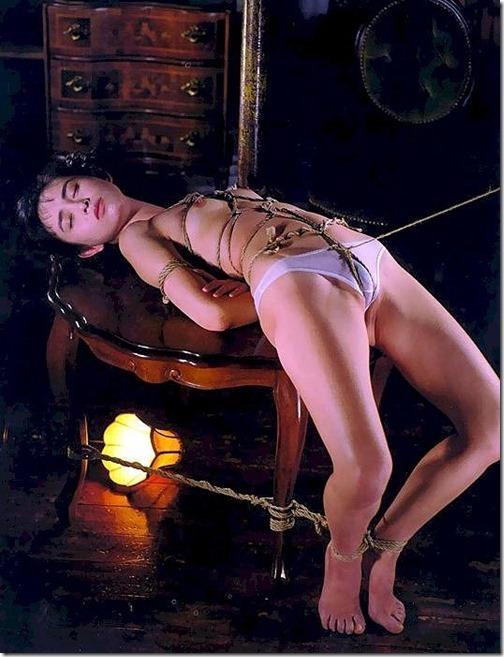 【SMエロ画像】僕らをフル勃起させる、エロく、そして美しく飾られた女体という名のオ06-s