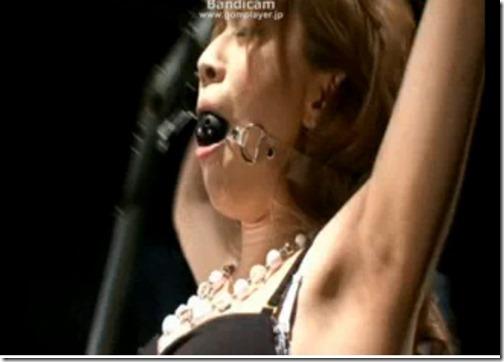 【SM拘束エロ動画】股縄ブランコで忘れられない絶頂を03股縄ブランコの犠牲者のお姉さん。