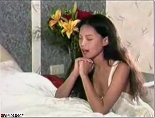 世界の射精から(Taiwan編);Happy Birthday Qi Shu(スー・チー)フォルモサの妖精のとこしえの美に敬意を込めて3