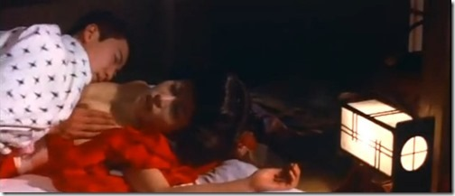 宮下順子四畳半襖の裏張りしのび肌 日活無料ロマン動画