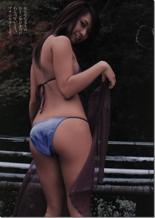 【水着画像】夏来たりなばエロ遠からじw女のコ達がエロいビキニで誘ってるぞ_013-s
