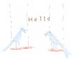 鳥_Hellow