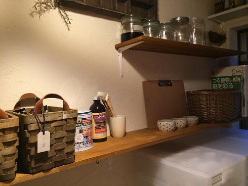 キッチン壁3