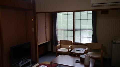 幕別温泉 パークホテル悠湯館