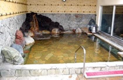 苫小牧市 天然温泉 なごみの湯