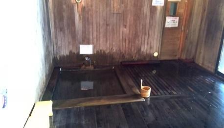 十勝岳温泉 カミホロ荘