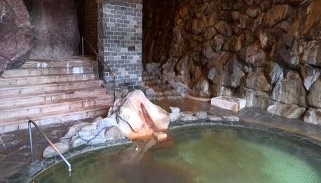 然別峡 かんの温泉