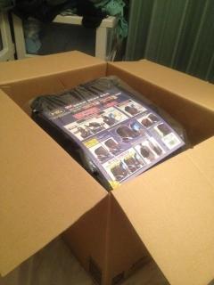 安定の過重包装2