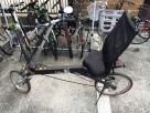 bikeE修理前