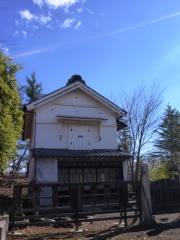 3月21日の蔵座敷
