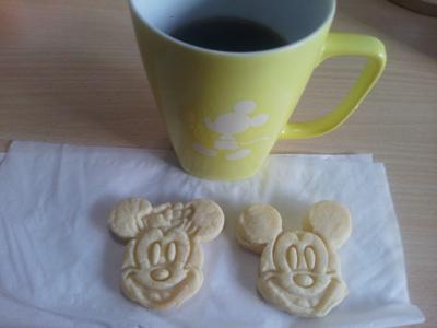 ⑤2014.02.24 クッキー