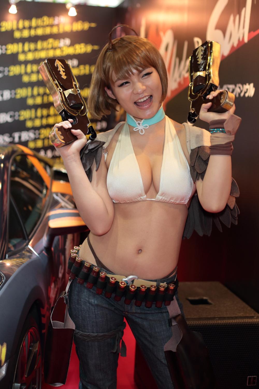 AJ 電通 星名美津紀 (2)