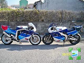 750RK & 400SP2