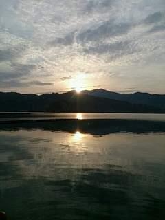20140428 今日の夜明け