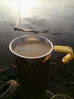 20140428 朝の一杯