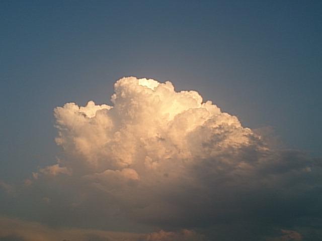 20140530 積乱雲