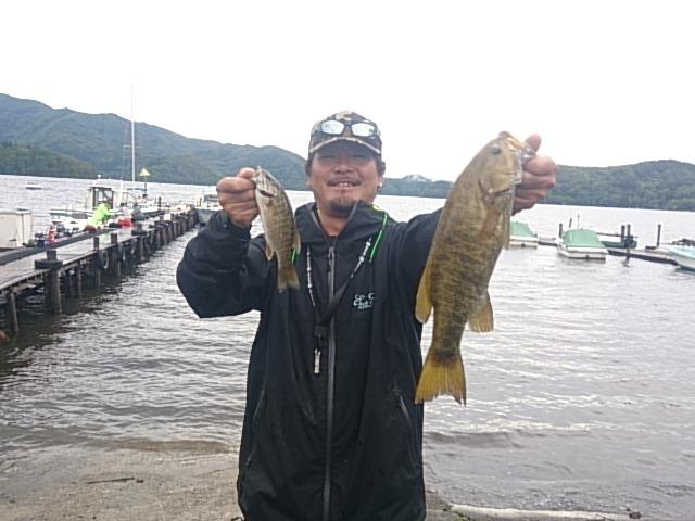 20140816 ノジリオープン 三田ちゃん