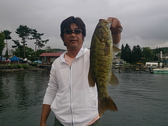 20140827 池田さん45㎝