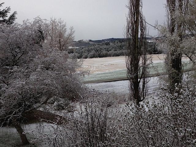 nor雪景色1