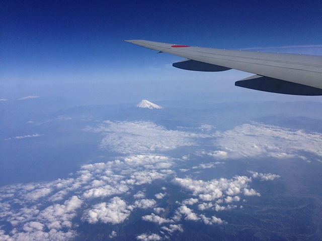 nor富士山