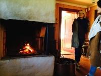 nor隣暖炉まま