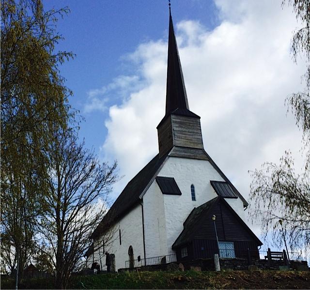 nor澪怖い教会