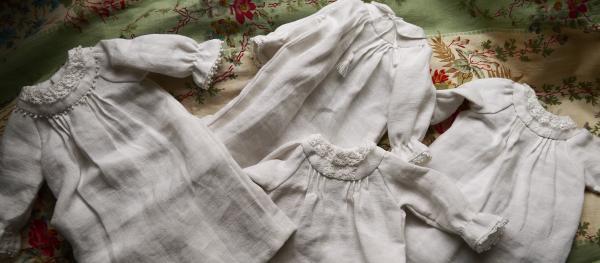 yドレス1