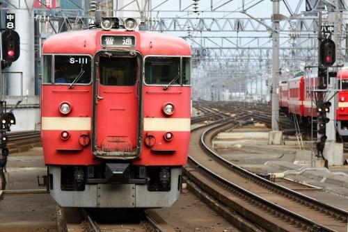 711系 赤電 3