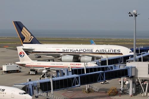 シンガポール航空 1