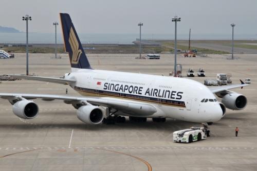 シンガポール航空7