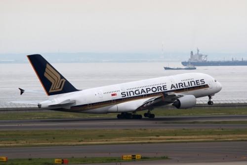 シンガポール航空6