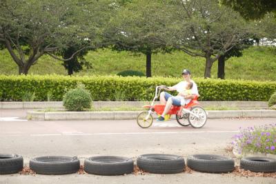 代わり自転車