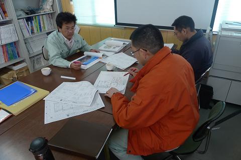 0703 実施設計検討会