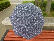 日傘サンプル1