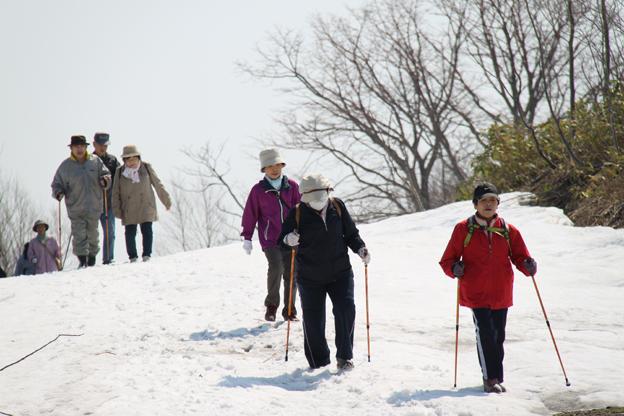 20140425萌の丘ハイキング