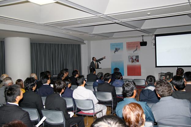 20140430Japanブランド報告会
