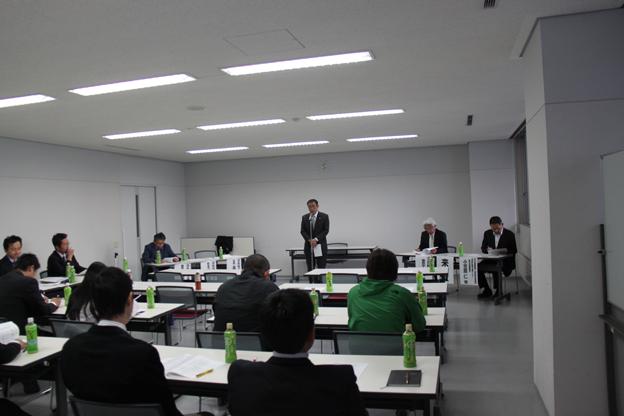 20140507明日萌の会定期総会