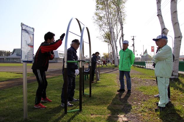 20140520健康遊具教室