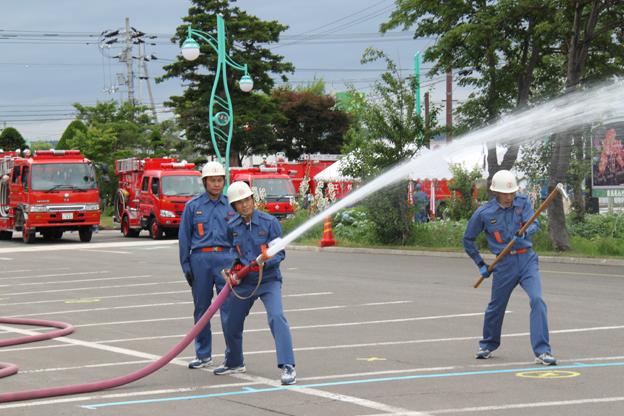 20140710消防演習