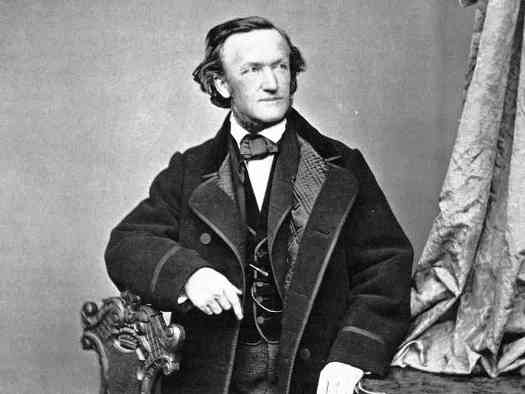 Wagner 1860