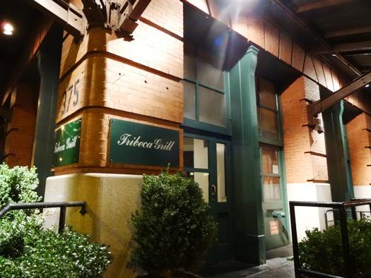 Tribeca Grill 1
