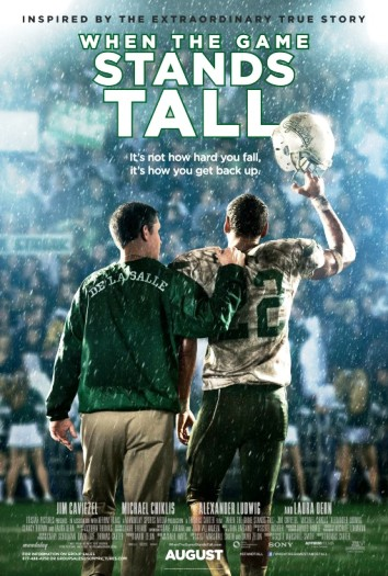 Stands Tall Poster