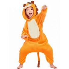 kid lion onesie-228x228